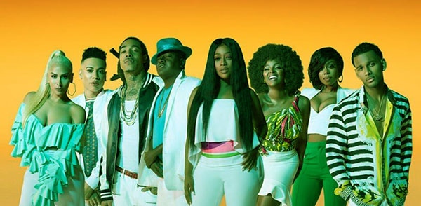 Image of Love and Hip Hop Miami cast's net worth and salary