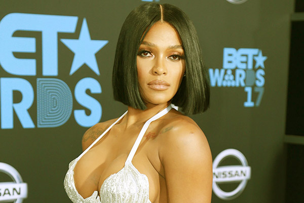 Image of Joseline Hernandez's net worth and dating life.