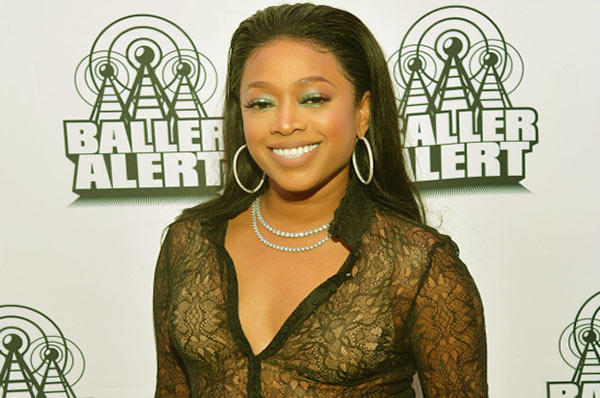 Image of Trina's net worth and dating life