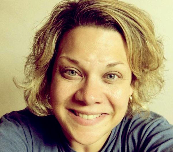 Image of Dr. Jan Pol's daughter, Kathy Pol