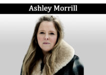 Image of Is Ashley Morrill Eldrige Pregnant. Meet her Husband & Children