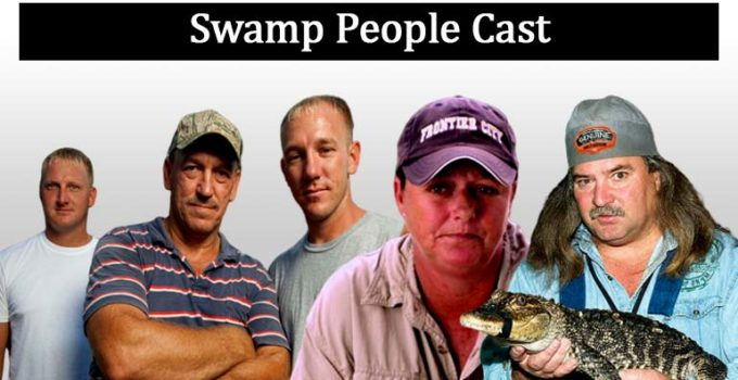 Image of Does Swamp People Cast's Net Worth make it Worth All the Danger