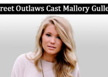 Image of Everything about Mallory Gulley from Street Outlaws: Her ex-boyfriend, father and biography