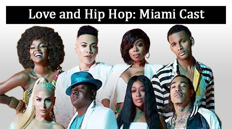 Image of 'Love and Hip Hop: Miami' Cast's Net Worth & Salary in 2020