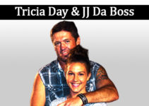 Image of How old is Tricia Day from Street Outlaws? Wikipedia, bio, children of JJ Da Boss's wife