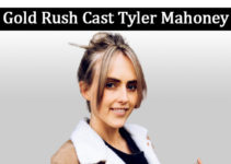 Image of Everything about Tyler Mahoney from Gold rush