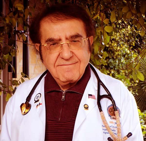 Image of Dr.Younan Nowzaradan from My 600-lb life