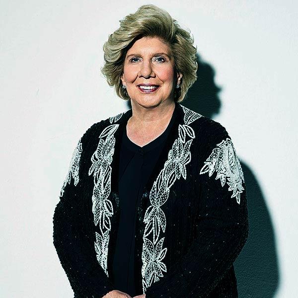 Image of Faye Chrisley is the mother of Todd Chrisley