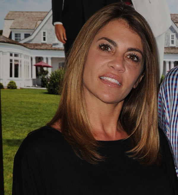 Image of Laura Giaritta, ex-wife of Vanilla Ice
