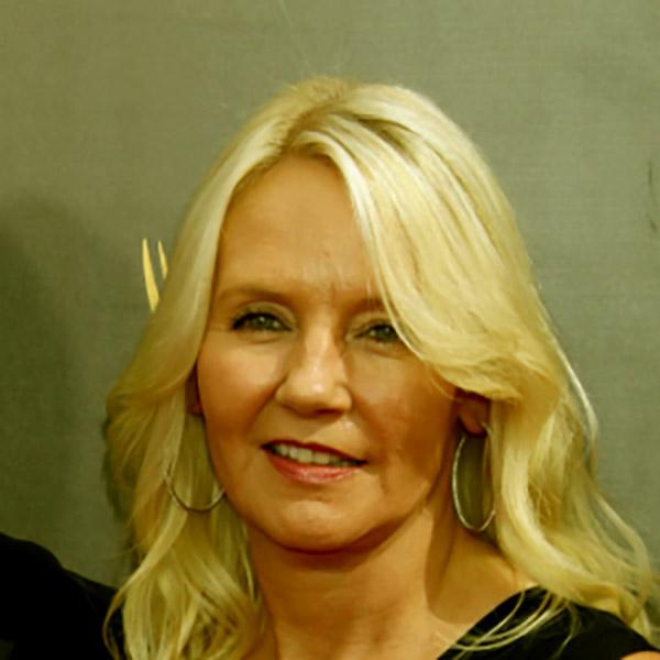 Image of June Hansen, the wife of Sig Hansen