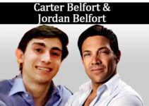 Image of Carter Belfort wiki: Truth about Jordan Belfort's son