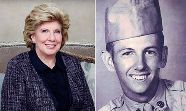 Image of Faye and her sons survived Gene Raymond Chrisley