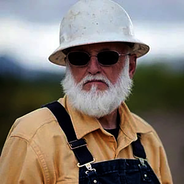 Image of Gold Rush's Jack Hoffman
