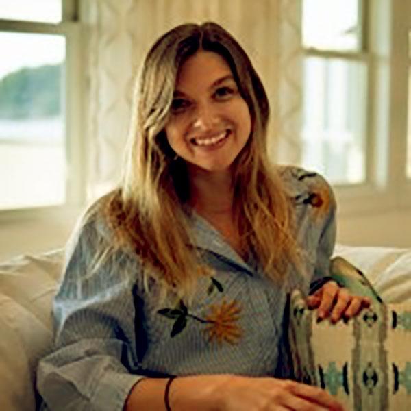 Image of Carter Belfort's sister, Chandler Belfort