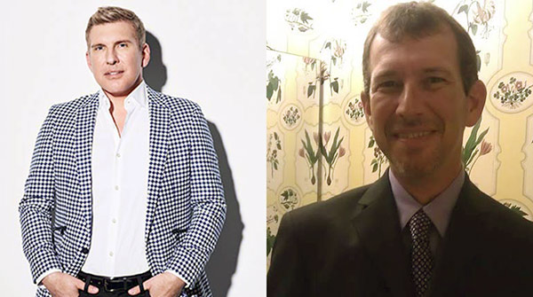 Image of Randy Chrisley is the brother of Todd Chrisley