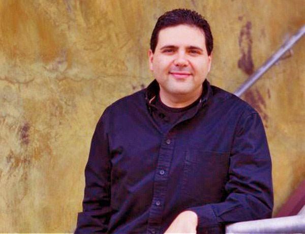 Image of Jonathon Nowzaradan, eldest son of Dr.Younan Nowzaradan