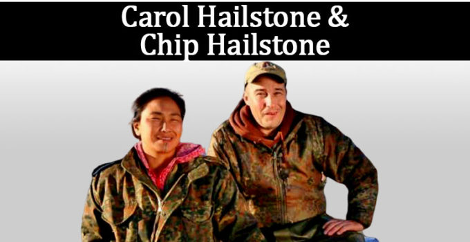 Image of Carol Hailstone From Life Below Zero: Everything About Chip & Agnes' Daughter