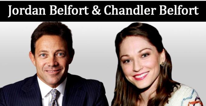 Image of Chandler Belfort wiki: Truth about Jordan Belfort's daughter