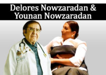 Image of Delores Nowzaradan Biography: Facts about Younan Nowzaradan's ex-wife