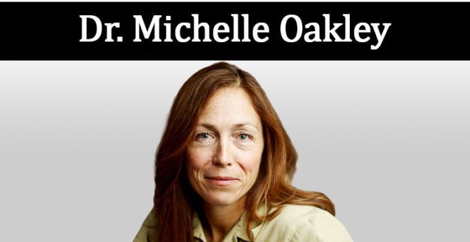 Image of Dr. Michelle Oakley's Net Worth & Married Life; Check All of Her Daughters' Bio