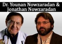 Image of Jonathan Nowzaradan biography: Facts about Dr. Younan Nowzaradan's son