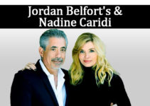 Image of Nadine Caridi Wikipedia: Truth about Jordan Belfort's ex-wife