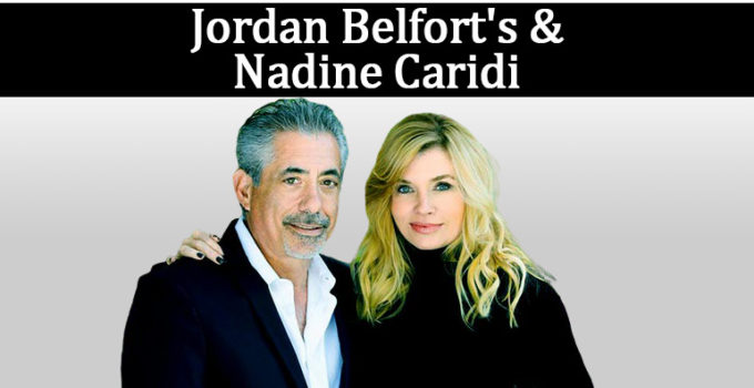 Image of Nadine Caridi Wikipedia: Truth about Jordan Belfort's ex-wife