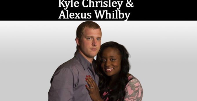 Image of Alexus Whilby: Everything About Kyle Chrisley's Wife