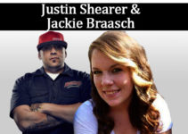 Image of Truth Revealed about Justin Shearer aka Big Chief girlfriend, Jackie Braasch
