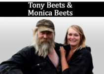 Image of Truth about Tony Beets' daughter, Monica Beets; Is she married, Who is her husband