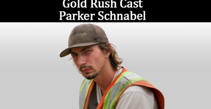 Image of What is Parker Schnabel's Net Worth as of 2020 News on his Earnings