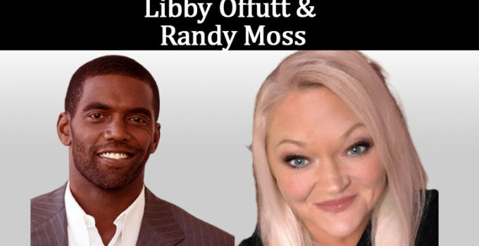 Image of Fate of Libby Offutt & Her 5 Children After Divorce with Ex-Husband Randy Moss