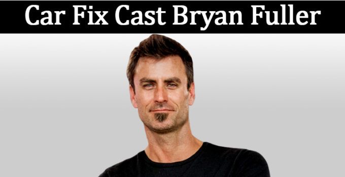 Image of Check out the Married Life of Bryan Fuller from Car Fix
