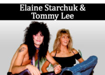 Image of Elaine Starchuk Wikipedia; Net Worth, Age, Married Life of Tommy Lee's ex-wife