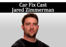 Image of what happened to Jared Zimmerman from Car Fix. His net worth, bio, Wikipedia, wife