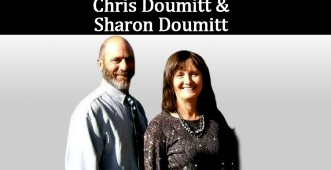 Image of Chris Doumitt Wikipedia, Age, Surgery, Cancer, Wife Sharon Doumitt, Net worth, Now