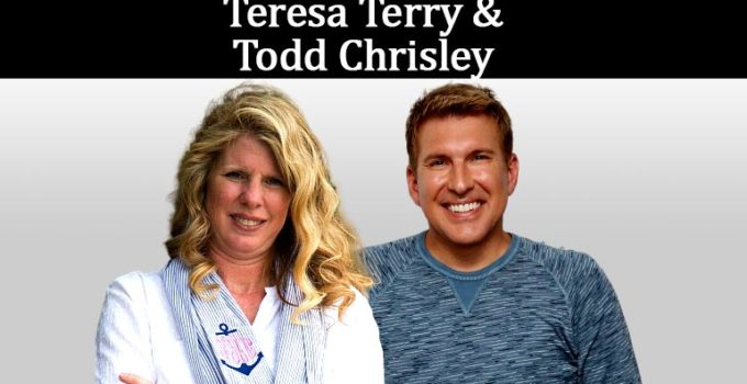 Image of Teresa Terry; Where is the Ex-Wife of Todd Chrisley After Their Divorce