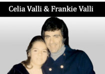 Image of How did we lose Celia Valli-Frankie Valli's daughter, Her Family, Siblings