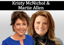 Image of Who is Kristy McNichol's Partner/Girlfriend - Martie Allen? Her Biography, Net Worth, Age