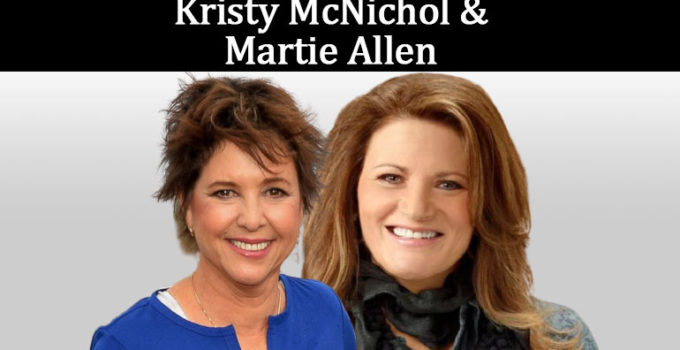 Image of Who is Kristy McNichol's Partner/Girlfriend - Martie Allen? Her Biography, Net Worth, Age
