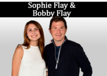 Image of Who is Sophie Flay - Bobby Flay's Daughter. Her Mother, Wiki, Net Worth