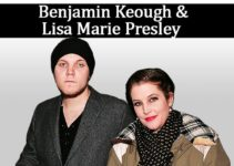 Image of How did Benjamin Keough die. Everything you need to know about Lisa Marie Presley's son! His net worth, wiki/bio, siblings, and Facts!