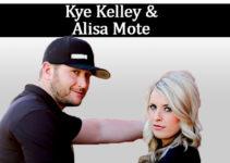Image of Who is Kye Kelley's ex-wife, Alisa Mote. Her Wiki, Bio, Net Worth, age