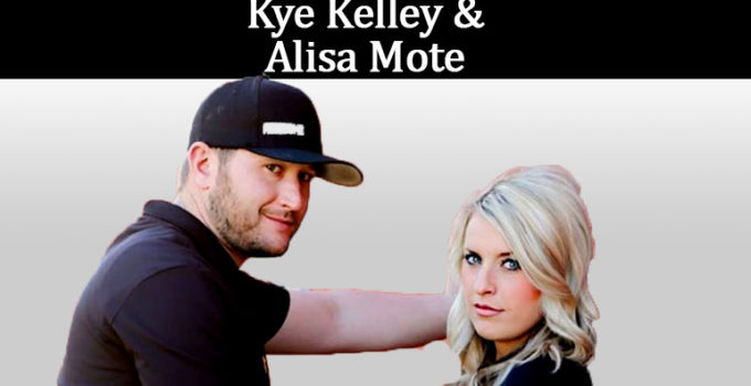 Image of Who is Kye Kelley's ex-wife, Alisa Mote. Her Wiki, Bio, Net Worth, age